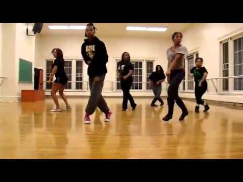 Hold Up- Cash Out Choreography By Michelle Sheri video