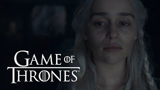Game of Thrones | Daenerys The Mad Queen | Season 8 Episode 5