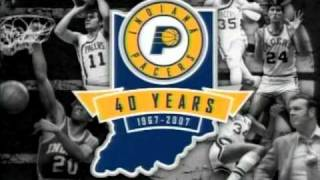 2006 Pacers Commercials