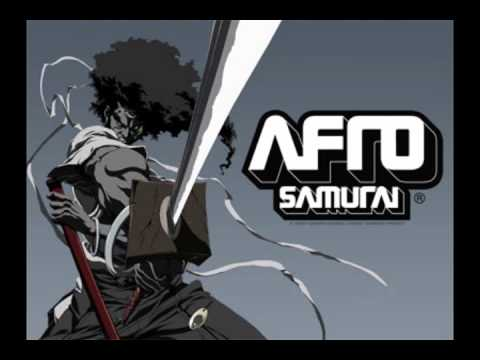 [request] Afro Samurai Ost - Okiku's Story Extended video