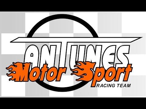 Antunes Motorsport - Especial Sprint 2015 Porto de M�s