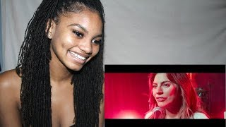 Lady Gaga, Bradley Cooper - Shallow (A Star Is Born) Reaction!!!