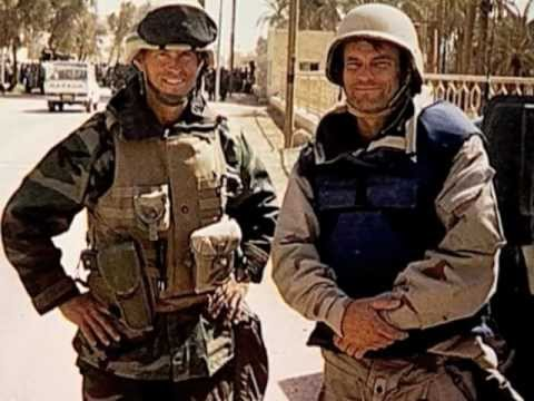 Operation Iraqi Freedom - NBC News Documentary - 2003