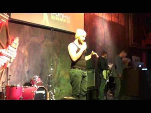Валера Вагин Открытый микрофон в Funky-Банки