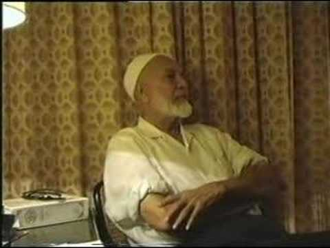 Deedat's Debate With American Soldiers - Sheikh Ahmed Deedat (1/11)