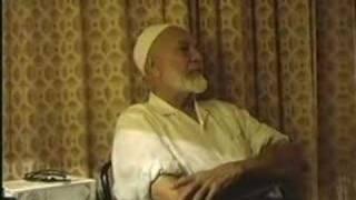 Deedat's Debate With American Soldiers – Sheikh Ahmed Deedat (1/11)