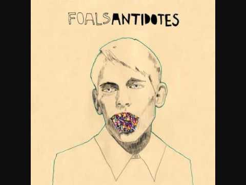 Foals - Astronauts N All