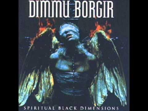 Dimmu Borgir - Behind The Curtains Of Night