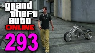 Grand Theft Auto 5 Multiplayer - Part 293 - ALL CHROME MOTORCYCLE! (GTA Online Gameplay)