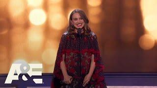 Natalie Portman Wins Best Actress   22nd Annual Critics