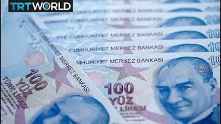 Turkish government launches anti-inflation drive   Money Talks