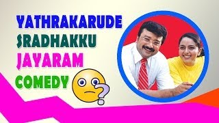 Living Together - Yathrakarude Shraddhakku Comedy full
