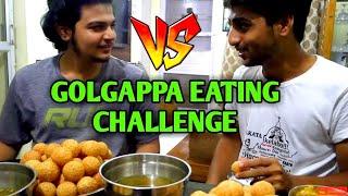 1 Minute GOLGAPPA / PANI PURI Challenge | Food Eating Competition | Neon Man 360 Food Challenges |