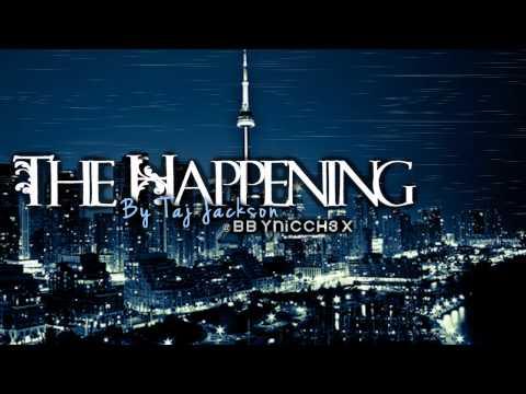 Taj Jackson - The Happening