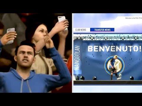FIFA 19 КАРЬЕРА, НОВЫЕ ЛИГИ И ДРУГИЕ НОВОСТИ