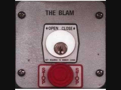 The Blam - Various Disgraces