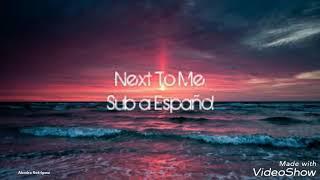 Download Lagu Imagine Dragons- Next To Me subtitulada a Español Gratis STAFABAND