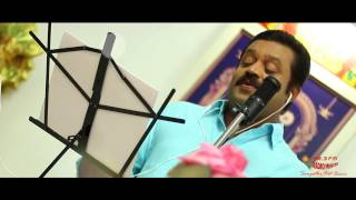 Suresh Gopi sings the Mirchi Onam Song | Onam Special