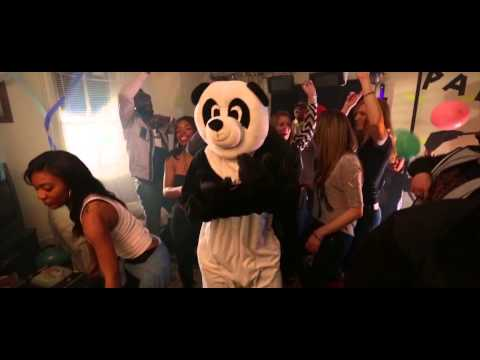 Jbre x Dougie Kent - COMBAT PANDA (Official Music Video)