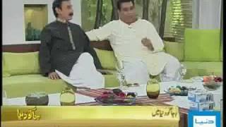 Dunya TV-Jago Dunya-17-06-2010-5