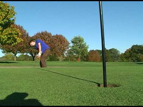 Lake of the Woods Golf Course commercial (John Barnes, University of Missouri, Columbia)
