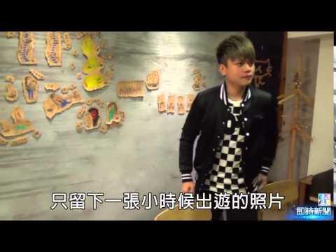 [ 台灣壹週刊 #729期 ] 愈寂寞愈好笑:蔡阿嘎要找能睡一輩子的女人 (2015.05.13)