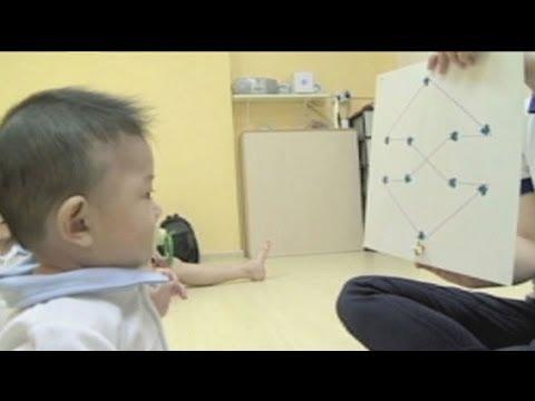 Euronews Learning World - Frühkindliche Erziehung Im Visier