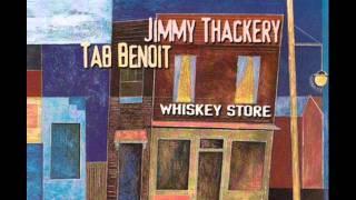 Jimmy Thackery & Tab Benoit - Nice And Warm