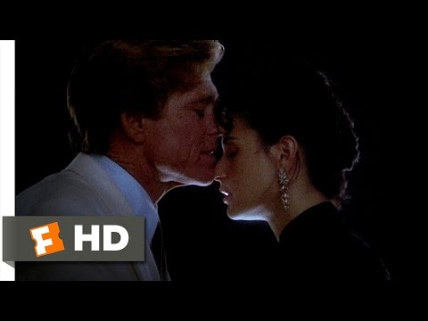 Indecent Proposal (4/8) Movie CLIP - John Places A Bet (1993) HD