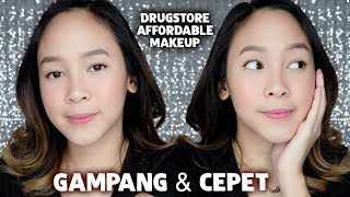 Makeup untuk Remaja & Giveaway - Almiranti Fira