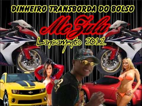 Mc Zulu SP - DINHEIRO TRANSBORDA DO BOLSO (DJ PLAY BOY MPC)