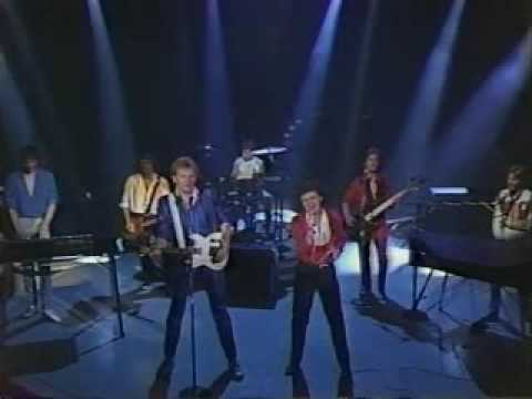 Air Supply - Making Love Out Of Nothing At All (hq Audio)(solid Gold) video