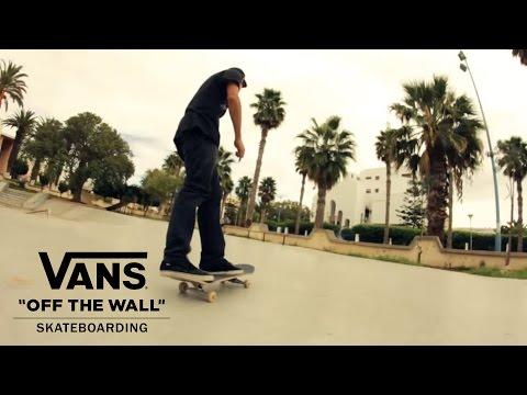 Vans Europe: Italian Skate Team Trip – Morocco