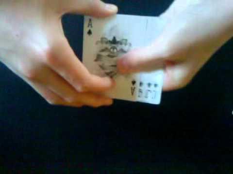 Arcane Gaff Deck Arcane Gaff Deck Trick Poker