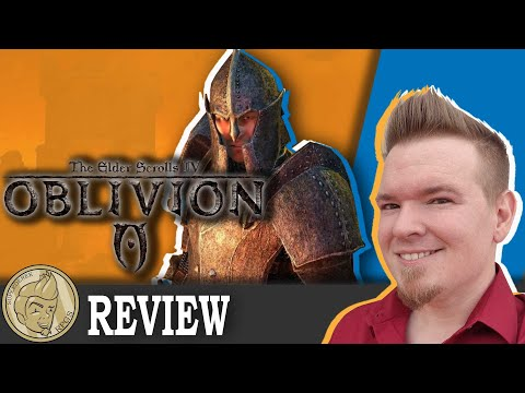 Oblivion Review! (PS3) - The Game Collection