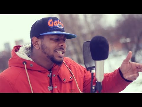 Mayhem NODB - Peakum 3style | Link Up TV