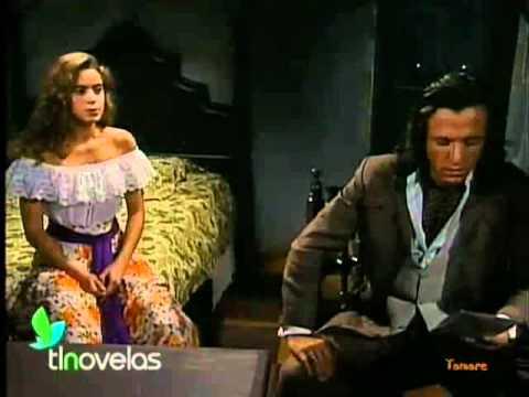 Corazón Salvaje Juan hablando de Monica 5 Music Videos