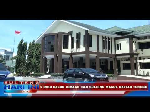 Gambar info haji sulawesi tengah