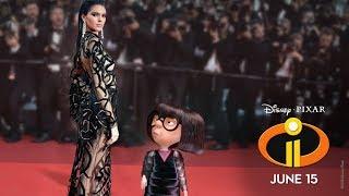 Bravo, Edna – Incredibles 2