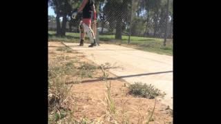 Puma Cricket Bat Snap