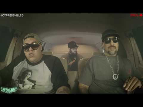 Sublime With Rome - The Smokebox | BREALTV