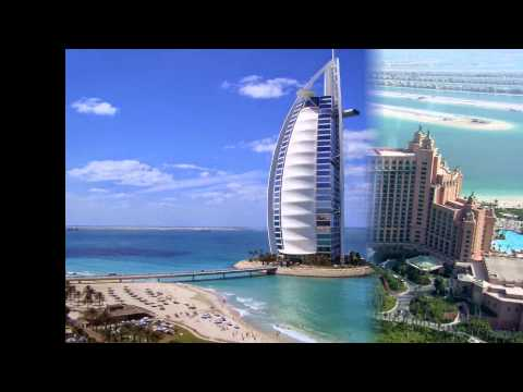 DUBAI a dreaming city