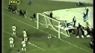 Friendly: Napoli - San Paolo (2-2) - 30/05/1987