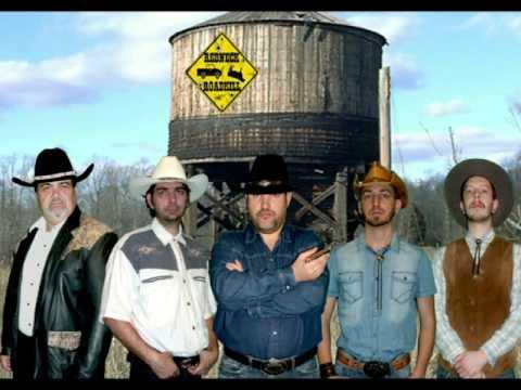 Redneck Roadkill - Death for the Liver