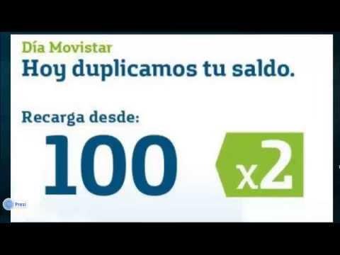 Envia Mensajes Movistar a celulares del Perú GRATIS