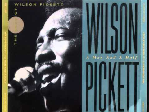 Thumbnail of video Hey Joe - Wilson Pickett