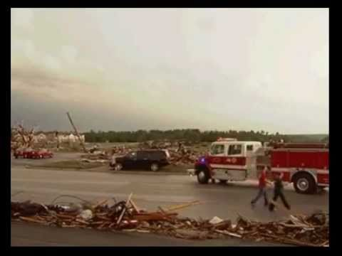 Joplin Missouri Tornado - Hospital Destroyed - 5/22/2011