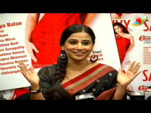 Vidya Balan Launches Latest Savvy Issue | Bollywood Event video