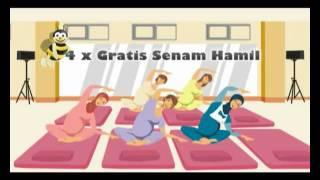 Informasi layanan persalinan RS Hermina