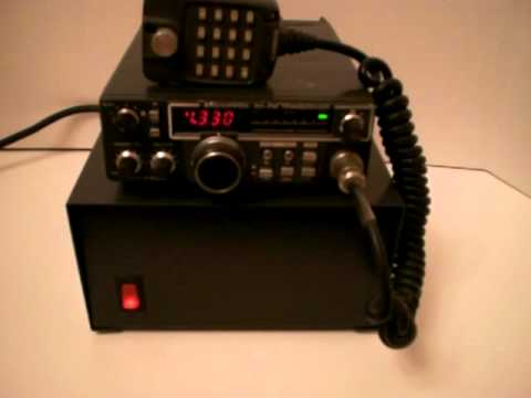 KENWOOD 2 METER TRANSCEIVER RECEPTION TR 7730 NO ANTENNA